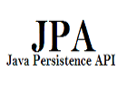 Java persistent api development