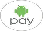 Android Pay for payment in android mobile application
